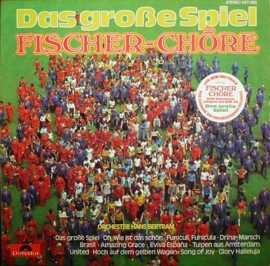 DASGROSESPIEL front