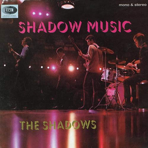 SHADOWS Shadow music (Drina March) 1
