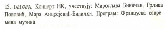 Porodica BINICKI Beograd 1927