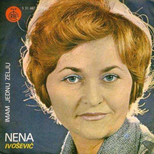 Nena Ivosevic - prednja